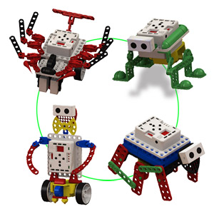 Image result for ROBOBLOCK