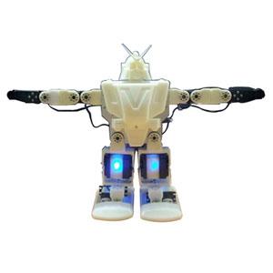 roboblock system: robot block, toy robot, robot kits, educational